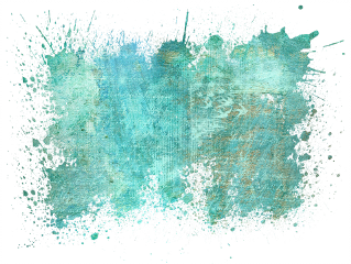 green watercolor paint texture overlay freetoedit