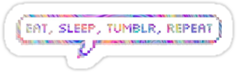 tumblr sticker pixel freetoedit