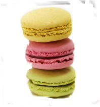 macaron freetoedit