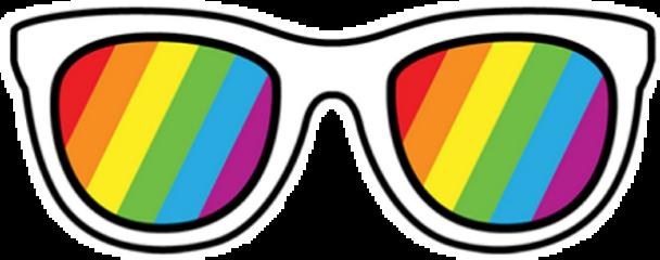 sunglasses shades sunnydays summer rainbow ftesunglasses freetoedit