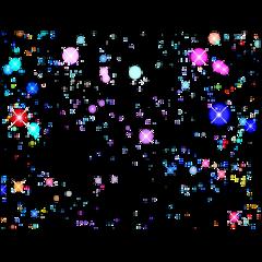 ftestickers stars
