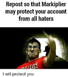 freetoedit markiplier protection youtube young
