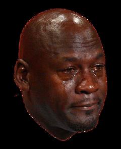 night snow basketball crying tears
