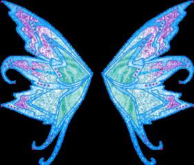 крылья freetoedit