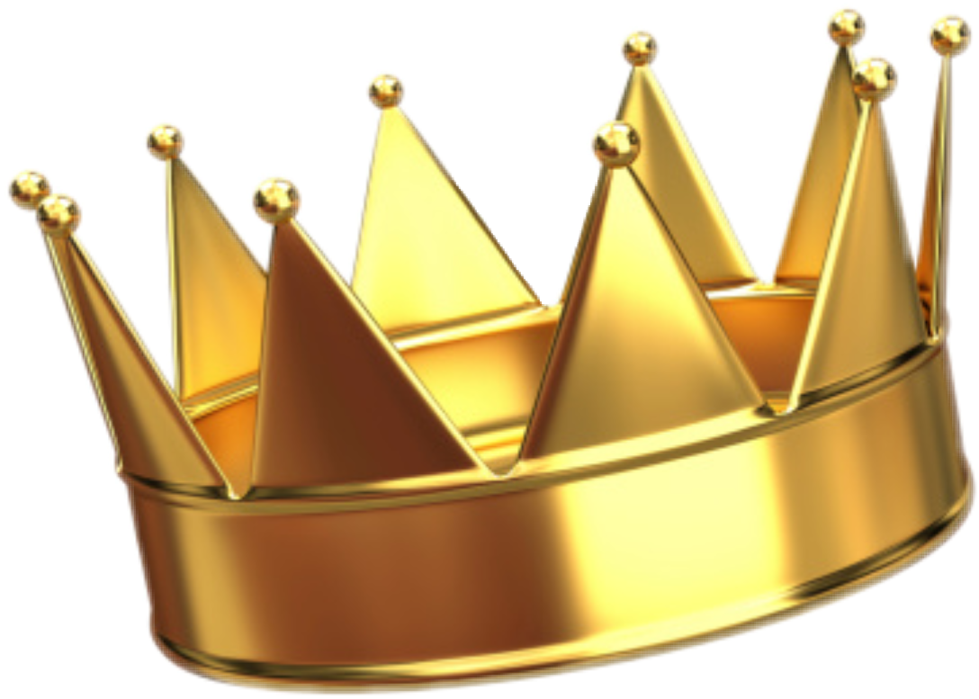 crown king queen golden reign goldencrown rich power...