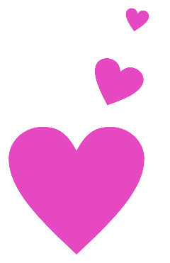 ftestickers heart pink cute freetoedit