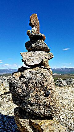 freetoedit rocks sky stacked rockstack