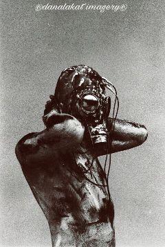 tbt art photography gasmask gasmaskart