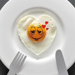 freetoedit foodart emotion cubiertos