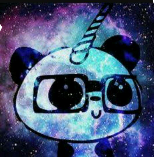 #pandicornio