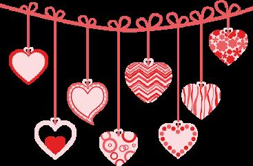 co freetoedit corazones