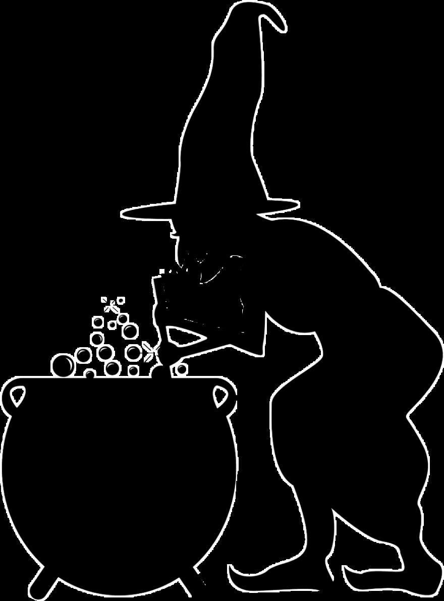 #witch #sticker