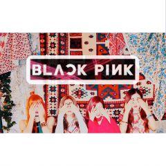 blackpink lisa jennie jisoo rose freetoedit