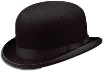 hat black freetoedit