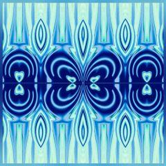 freetoedit abstract pattern mirroreffect caricature