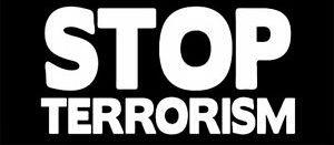 blackandwhite stopterrorism nofearhere pautzisedits bnw_edit