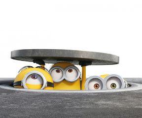 minions happy fun hide freetoedit