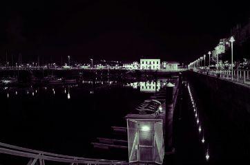 blackandwhite city citylights photography