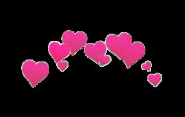 corazones freetoedit