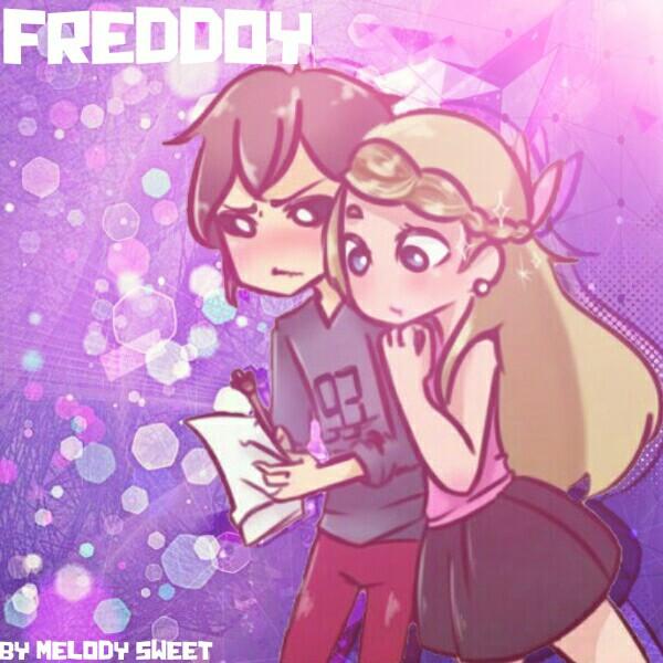 Freddoy UwU #freetoedit