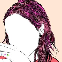 freetoedit outlinetumblr mydraw tumblr doodle