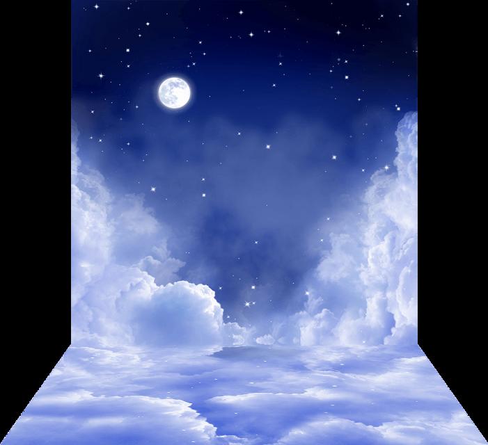 #moon #moonlight #night #background