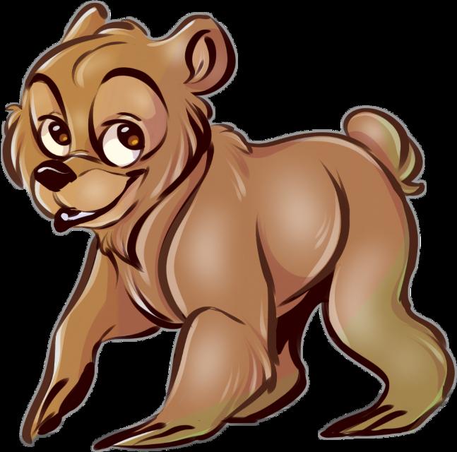 #westie17 #cub #cute #illustration #freetoedit