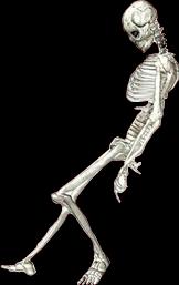 skeleton dead freetoedit