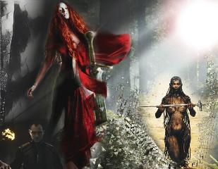 remix picture magic blackmagic sword freetoedit