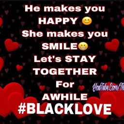 thesiqshow blacklove lovequotes lovequotechallenges dailyquotes