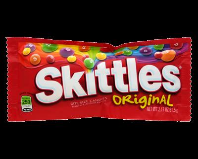 #ftestickers #skittles #sweet