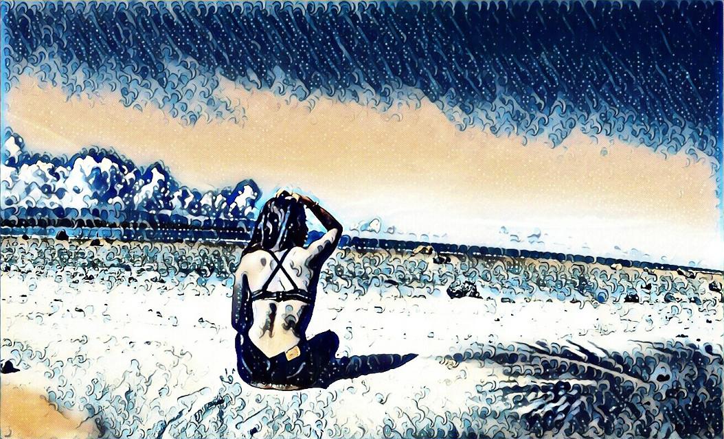 #wonderlandmagiceffect #wonderland #wonderlandeffect #wonderlandmagic #wonderlandedit #beach #baby #blackandwhite #colorful #colorsplash #love #hdr #oldphoto #photography #