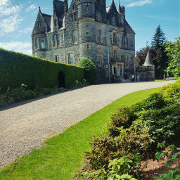 blarneycastle cork ireland ireland2017 blarneyhouse freetoedit