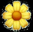 flor amarillo amarilla linda wpp