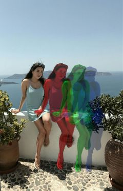 rainbowwalk freetoedit