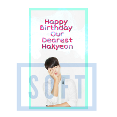 freetoedit happybirthdaychahakyeon