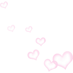 pink heart hearts freetoedit