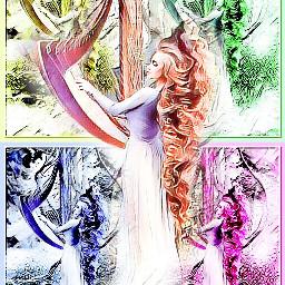 freetoedit remix colorful uniqueness uniquesart
