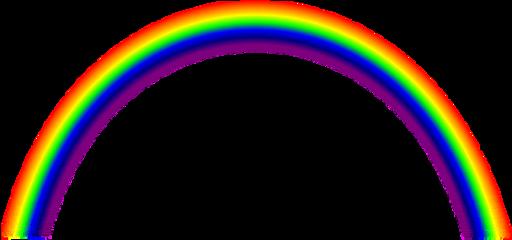 collage arcoiris tumblr picsart freetoedit