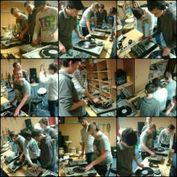 freetoedit dj vinyl turntables turntabledj