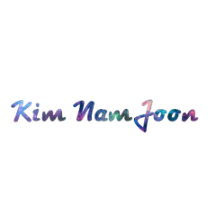 kimnamjoon bts rap kpop nam