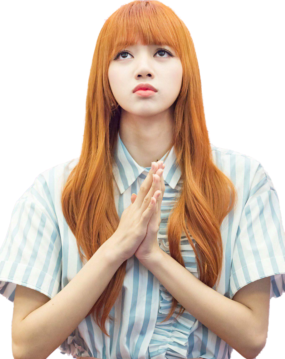 Blackpink Stickers Png Lisa Sticker By Min Sae Yeon