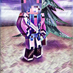 1000+ Awesome minecraftskins Images on PicsArt