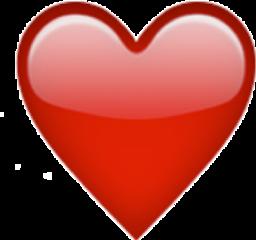 heart cute emoij love iphone
