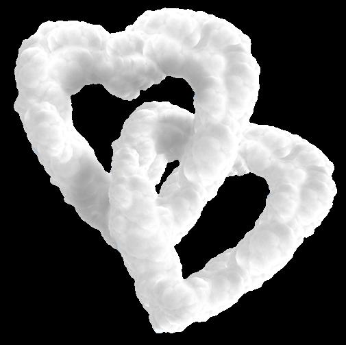 clouds hearts heart cloud vape love...