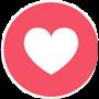 facebook love freetoedit