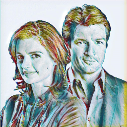 castle caskett stanakatic nathanfillion