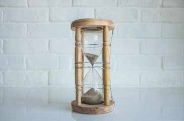 freetoedit hourglass clock time object