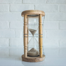 freetoedit hourglass clock time object