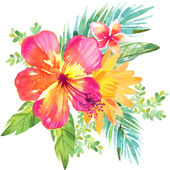 flowers floral stickers freetoedit